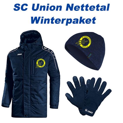 SC Union Nettetal Winterpaket