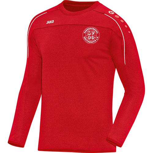 SV 09 Scherpenseel Sweatshirt Classico