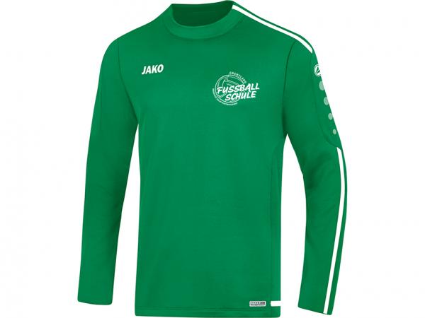 Fussballschule Grenzland Sweatshirt Striker 2.0