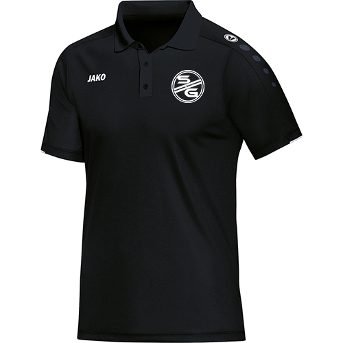 SG Übach Palenberg Polo Shirt Classico