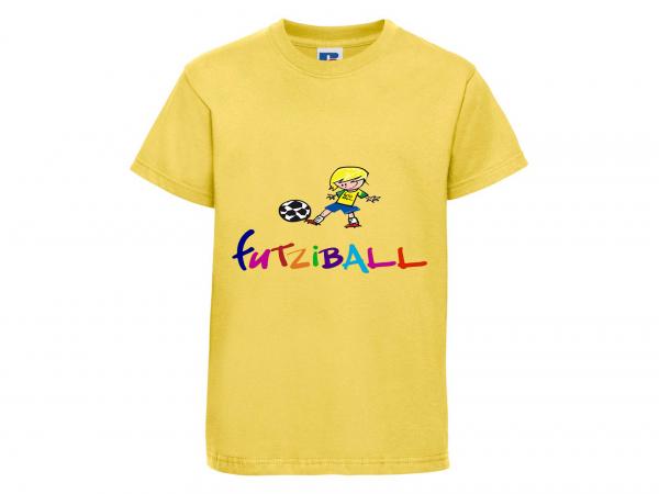 Futziball T-Shirt senior