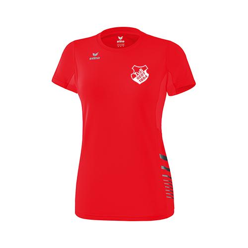 TuS Oedt Running Shirt Race Line 2.0 women