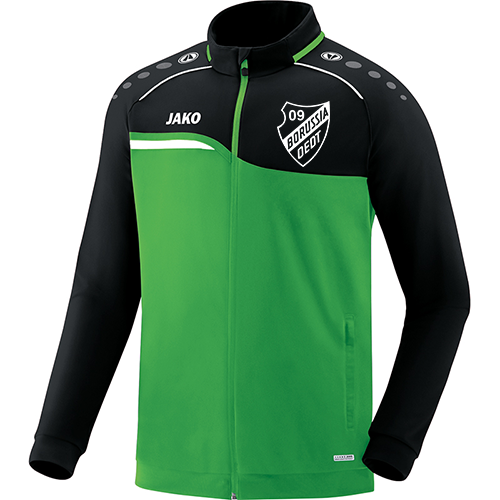 Borussia Oedt Polyesterjacke Competition 2.0