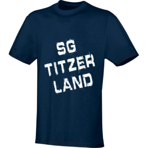 SG Titzer Land T-Shirt Base SG Titzer Land