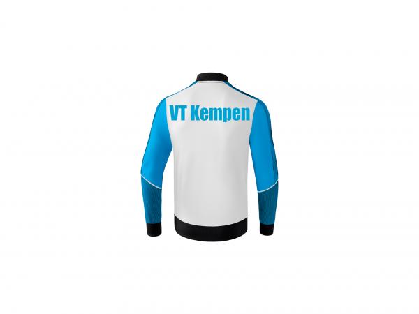 VT Kempen Premium One 2.0 Trainingsjacke mit Kapuze
