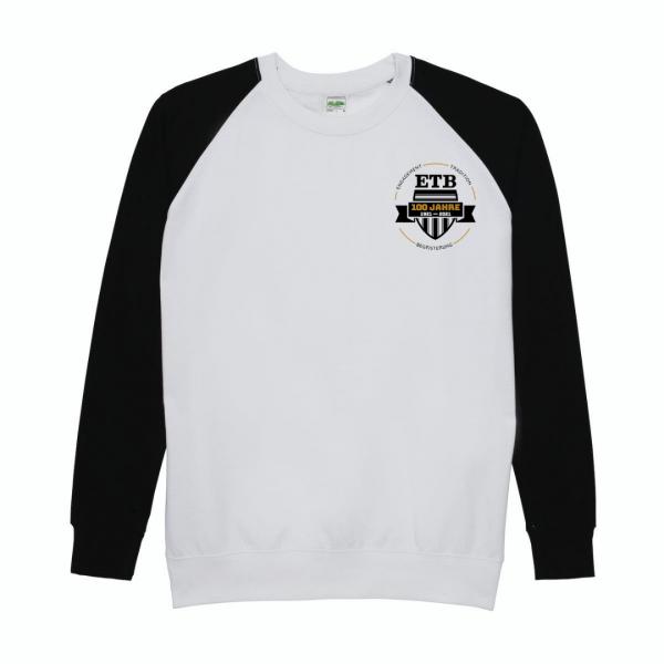 ETB Baseball Sweet - Logo klein 100 Jahre Sonderedition