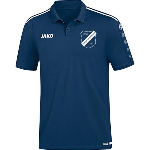 SpVgg Polo Shirt Striker 2.0