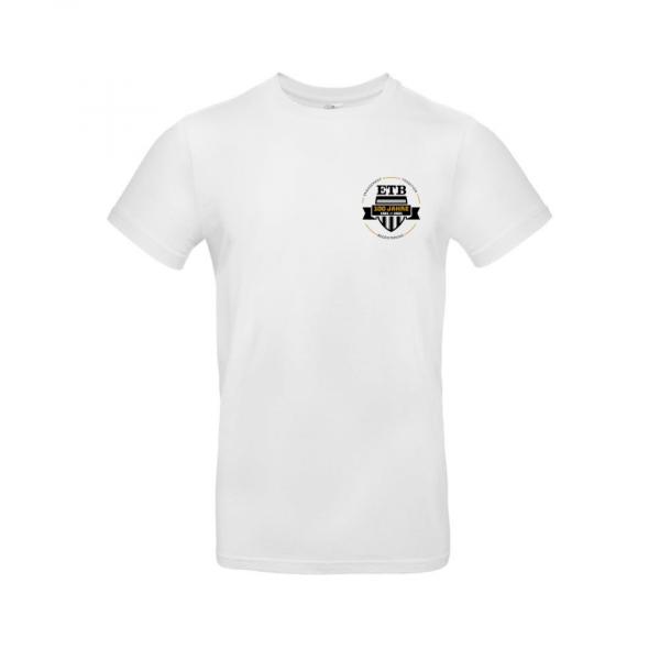 ETB T-Shirt 100 Jahre Sonderedition