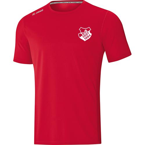 TuS Oedt T Shirt Run