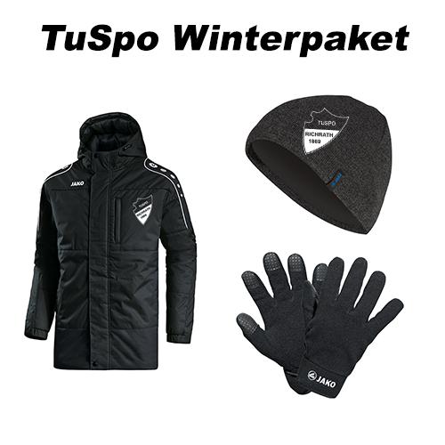TuSpo Winterpaket - KIDS