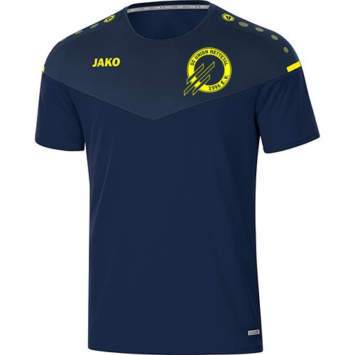 SC Union Nettetal – T-Shirt Champ 2.0-KIDS