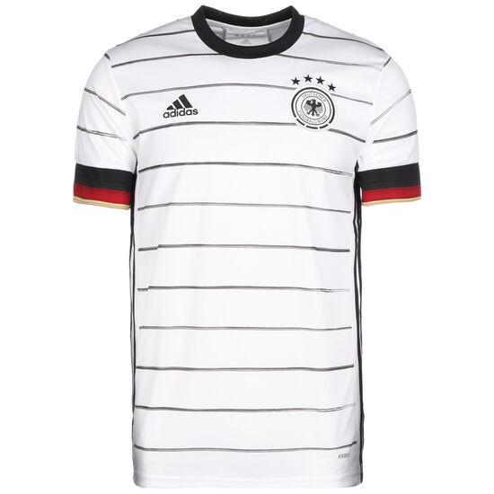 adidas DFB Deutschland Trikot Home EM 2020 - weiss