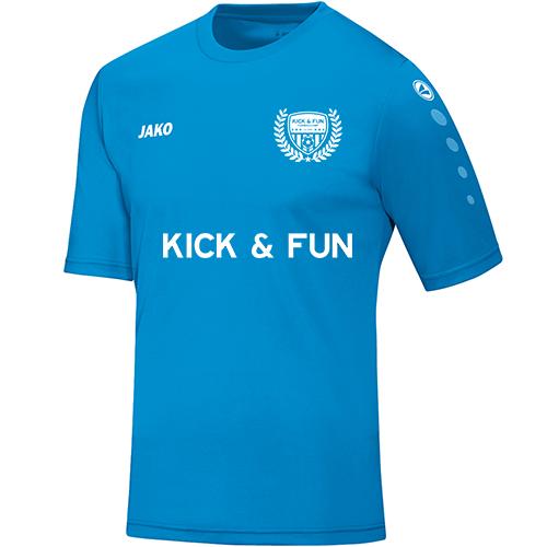 Kick&Fun – Trikot 2021