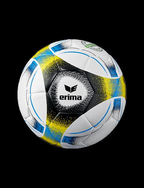ERIMA Hybrid Lite 350 Gr.4 Blau Schwarz Gelb