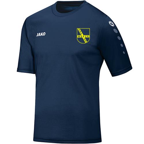TSV Weeze Trainingstrikot Team-KIDS