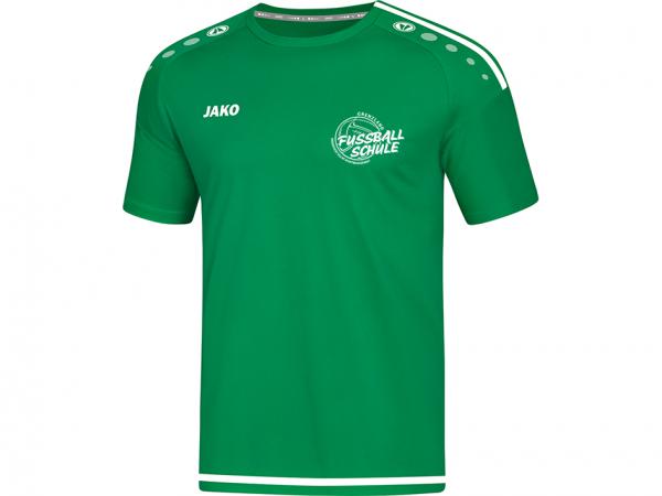 Fussballschule Grenzland T-Shirt Striker 2.0