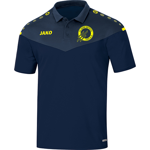 SC Union Nettetal – Polo Shirt Champ 2.0