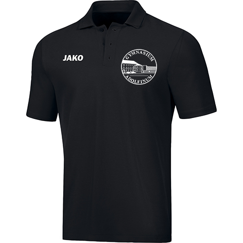 Gymnasium Adolfinum Polo Shirt