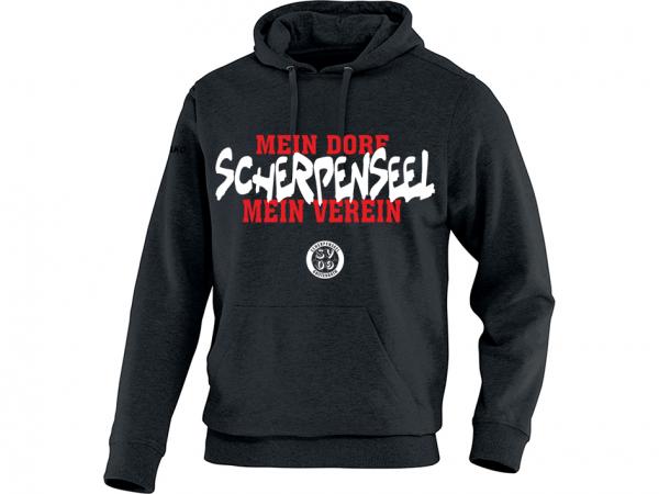"SV 09 Scherpenseel Hoodie ""Mein Dorf"""