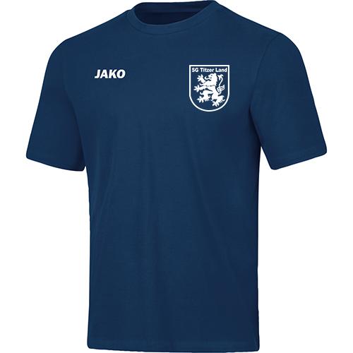 SG Titzer Land T-Shirt Base