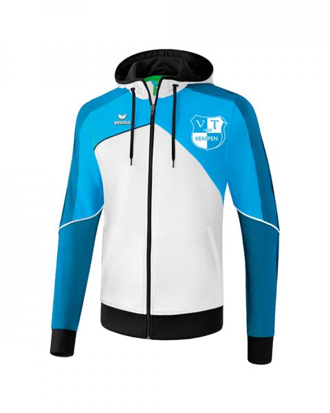 VT Kempen Premium One 2.0 Trainingsjacke mit Kapuze women