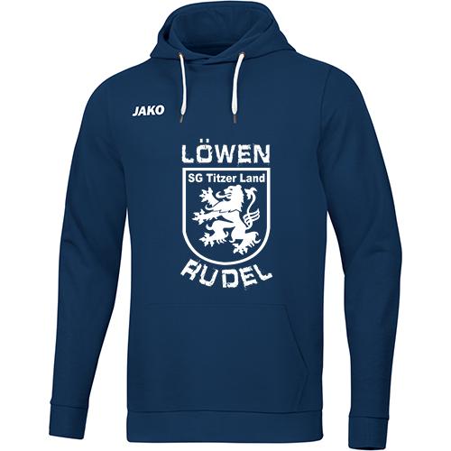 SG Titzer Land – Hoodie Löwenrudel
