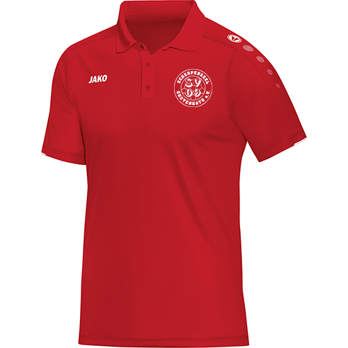 SV 09 Scherpenseel Polo Shirt Classico