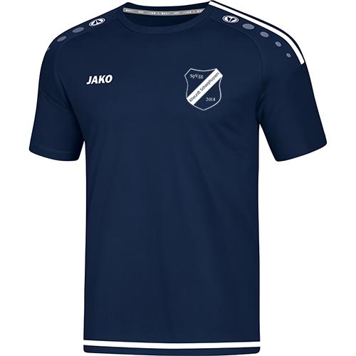 SpVgg T-Shirt Striker 2.0
