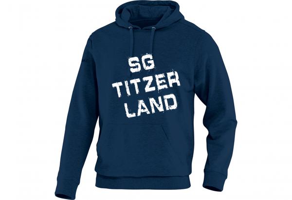 SG Titzer Land – Hoodie SG Titzer Land