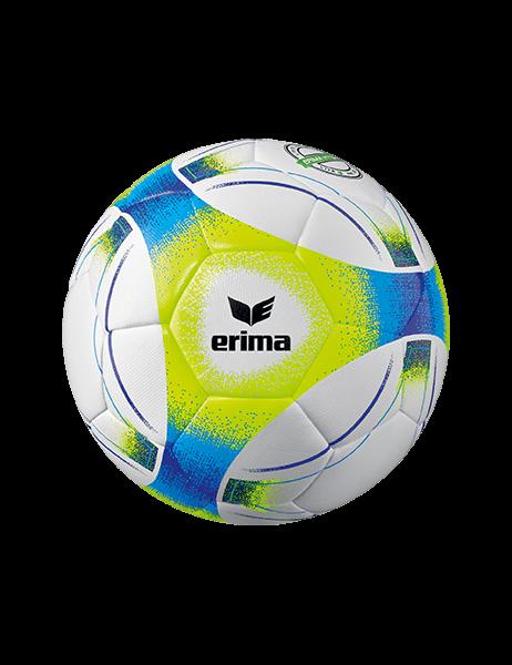 ERIMA Hybrid Lite 290 Gr.4 Blau Gelb