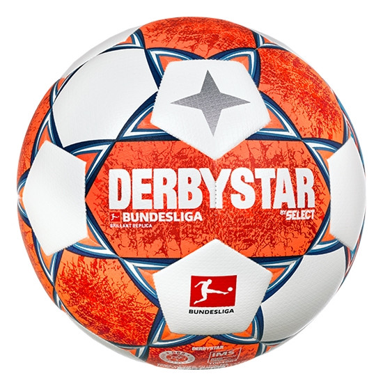 Bundesliga Brilliant Replica 2021/22