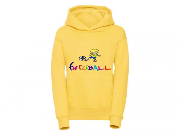 Futziball Hoodie - junior