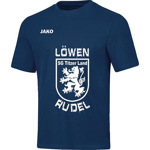 SG Titzer Land T-Shirt Base Löwenrudel